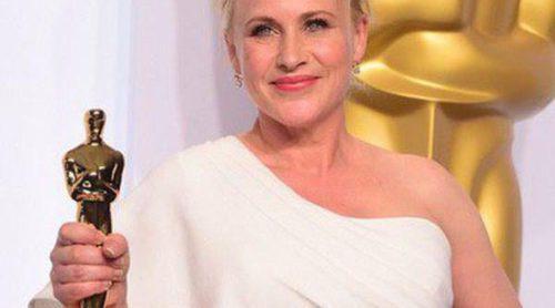 Patricia Arquette pronuncia un emocionante discurso por la igualdad de género al recoger su Oscar 2015