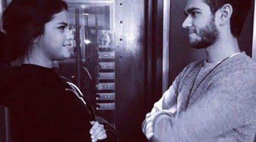 Zedd explica cómo conoció a Selena Gomez: