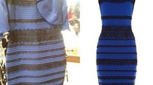 The Dress: ¿De qué color ven el vestido Kim Kardashian, Sarah Hyland, James Franco, Justin Bieber o Taylor Swift?