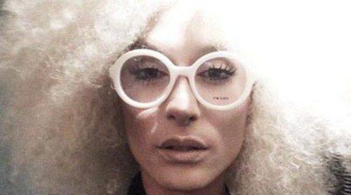 Conchita Wurst estrena look: cambia el moreno por el rubio y se deshace de la barba