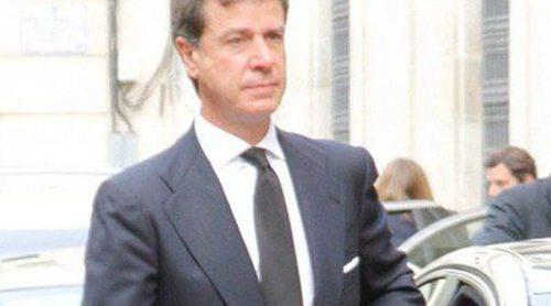 Cayetano Martínez de Irujo confirma el 'divorcio amistoso' en la Casa de Alba tras la muerte de su madre