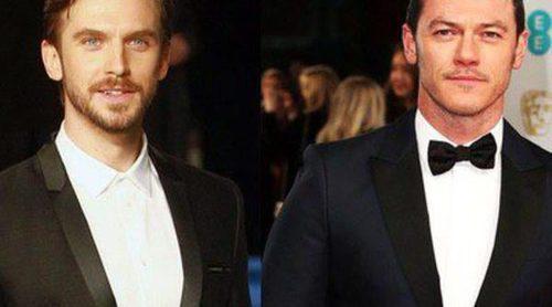 Dan Stevens y Luke Evans se incorporan a la adaptación de 'La Bella y la Bestia' como Bestia y Gastón