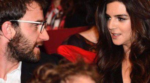 Clara Lago y Dani Rovira, dos enamorados en los Premios de la Unión de Actores tras volver de Los Angeles