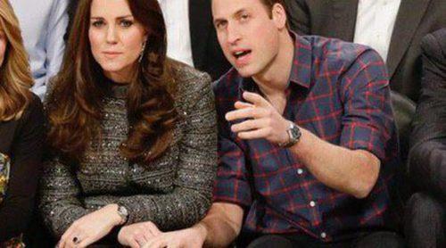El Príncipe Carlos, desesperado ante el avance de los Middleton: Los padres de Kate vivirán con los Duques de Cambridge en Anmer Hall