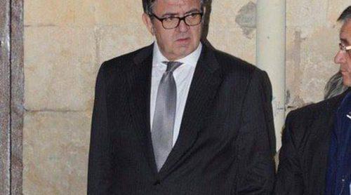 Carlos García Revenga, exsecretario de las Infantas Elena y Cristina, demanda a la Casa Real por despedirle sin indemnización