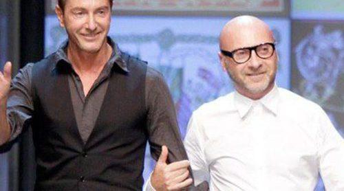 Dolce & Gabbana se defienden del boicot de Elton John con insultos: