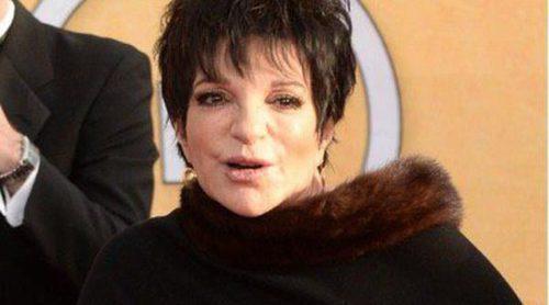 Liza Minnelli ingresa en un centro de rehabilitación para superar sus adicciones