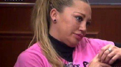 'Gran Hermano VIP': La audiencia considera a Belén Esteban culpable de acoso a Olvido Hormigos