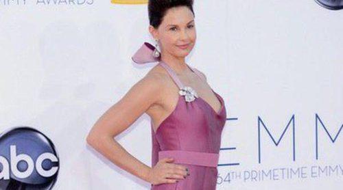 Ashley Judd, diana de insultos machistas y con connotaciones sexuales en Twitter