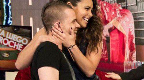 Cristina Pedroche recibe una sorpresa de su novio David Muñoz durante su emotiva despedida de 'Zapeando'