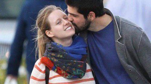 Manuela Vellés y Miguel Ángel Muñoz se toman unas vacaciones románticas en el paraíso