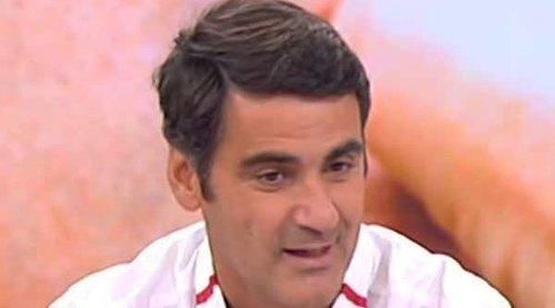 Jesulín de Ubrique desvela que rechazó 'Gran Hermano VIP' y 'Supervivientes': 'Cierta cadena está crucificada'