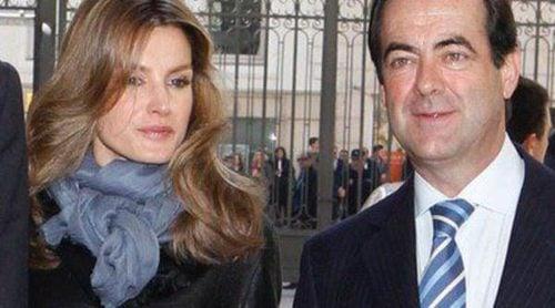 José Bono desvela un enfado de la Reina Letizia: 'No es razonable que se me valore más por mi ropa que por mi trabajo'