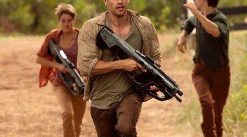 'Fast & Furious 7' e 'Insurgente', dispuestas a arrasar en cines durante la Semana Santa