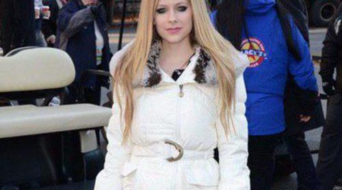 Avril Lavigne confiesa cuál era su problema de salud: sufrió la enfermedad de Lyme