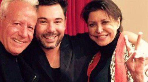 Los amigos de María Pineda lloran su muerte en las redes sociales