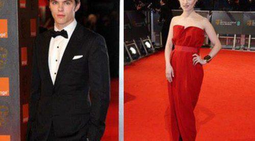 Nicholas Hoult y Dianna Agron, ¿amigos o incipiente romance?