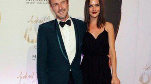 David Arquette se ha casado con la presentadora Christina McLarty