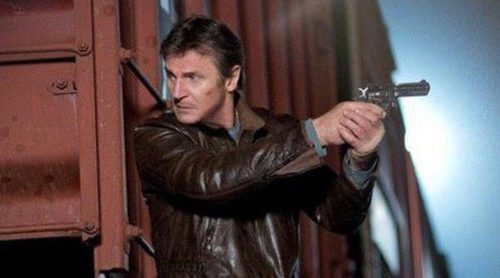 Liam Neeson vuelve a la acción junto a Joel Kinnaman y Génesis Rodríguez en 'Una noche para sobrevivir'