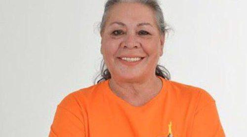 Segunda baja en 'Supervivientes 2015': Carmen Gahona no puede concursar por motivos médicos