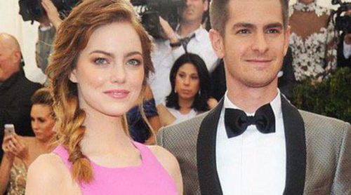 Emma Stone y Andrew Garfield, ruptura definitiva: