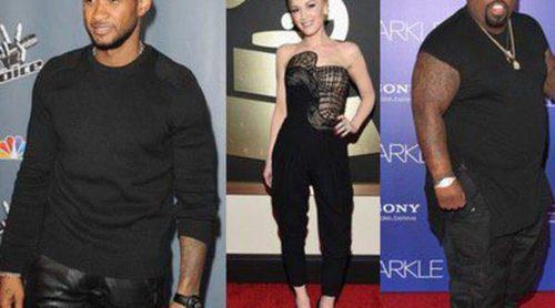 Cee Lo Green, Gwen Stefani y Usher vuelven a 'The Voice' como consejeros de la octava temporada