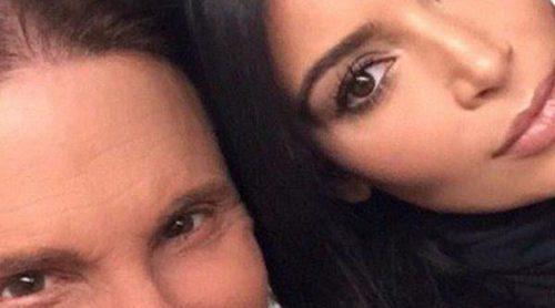 Los Kardashian-Jenner se vuelcan con Bruce Jenner tras hablar de su cambio de sexo: