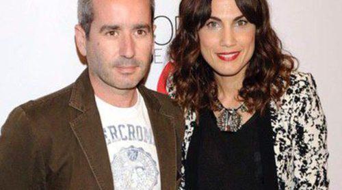 Toni Acosta y Jacobo Martos se separan tras casi trece años de matrimonio y dos hijos en común