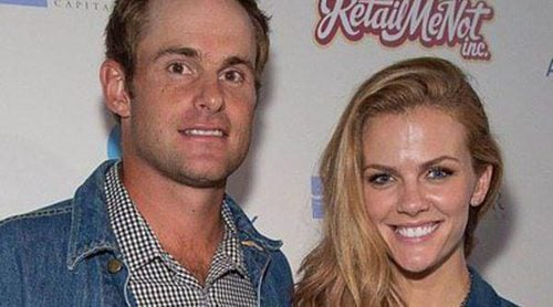 Brooklyn Decker anuncia que está embarazada de su primer hijo junto a Andy Roddick