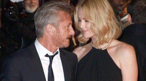 Charlize Theron confiesa estar abierta a tener hijos con Sean Penn