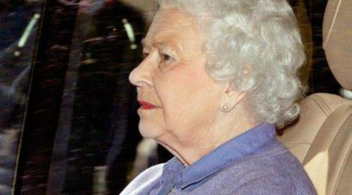 La Princesa Carlota de Cambridge ya conoce a su bisabuela la Reina Isabel y tiene figura de Lego