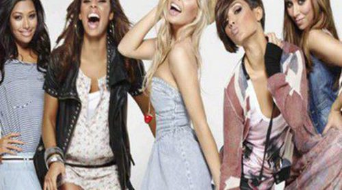 Mollie, Vanessa y Una graban discos en solitario: ¿Es el fin de The Saturdays?