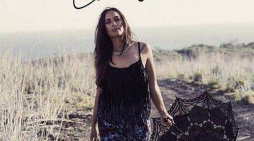 Leona Lewis regresa más fuerte que nunca con su nuevo single 'Fire Under My Feet'