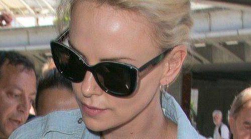 Charlize Theron, Naomi Watts y Sienna Miller se preparan para el Festival de Cannes 2015