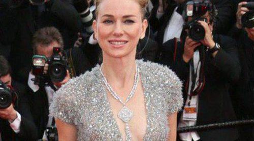 Naomi Watts, Lupita Nyong'o y Julianne Moore deslumbran en la alfombra roja de apertura de Cannes 2015