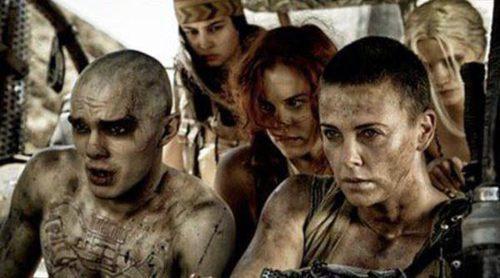'Mad Max: Furia en la carretera' es el gran estreno en los cines españoles