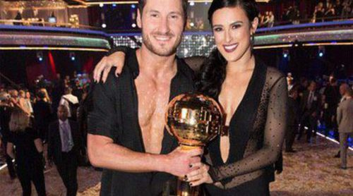 Rumer Willis se convierte en la ganadora indiscutible de 'Dancing With The Stars'
