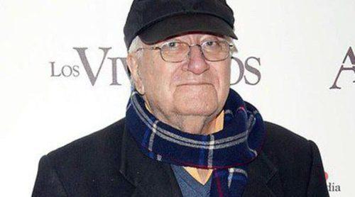 Reacciones a la muerte de Vicente Aranda: Hiba Abouk, Antonio Resines y Eduardo Noriega se despiden del maestro del cine español