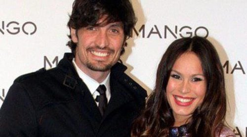 Mireia Canalda y Felipe López se convierten en padres por segunda vez de un niño llamado Nuno