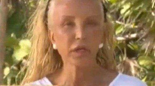 Carmen Lomana abandonará 'Supervivientes 2015' si tiene que compartir palafito con Rafa Camino, Nacho Vidal o Fortu