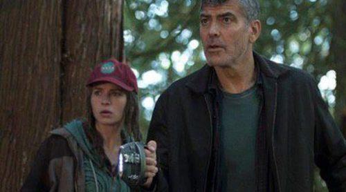 George Clooney y Disney vuelven a los cines con 'Tomorrowland: El mundo del mañana'