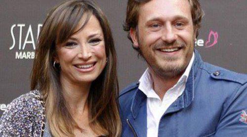 Juan Peña y Sonia González, sobre su futura paternidad: 'Palomita Cuevas nos está decorando el dormitorio'