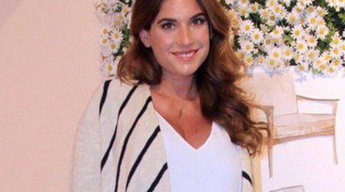Lourdes Montes revela los dos nombres que baraja para la hija que espera con Fran Rivera: