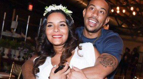 Ludacris y su mujer Eudoxie se convierten en padres de una niña