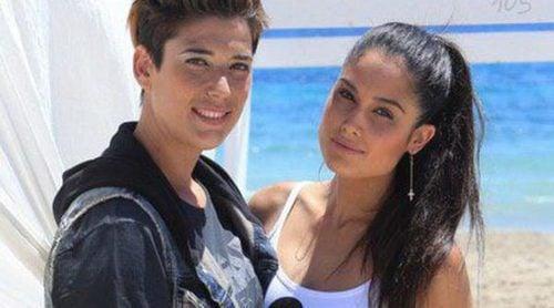 Patricia Yurena y Vanesa Klein, días de trabajo y diversión en Ibiza