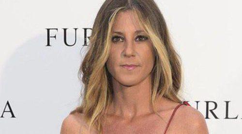 Natalia Álvarez apoya el calificativo de 'vago' de Rafi Camino en 'Supervivientes 2015': 'Quizá están descubriendo al verdadero Rafa'