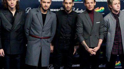 Drama para las Directioners: One Direction y Zayn Malik compiten en la misma categoría de los Teen Choice Awards 2015