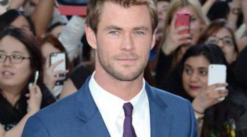 Chris Hemsworth se suma al elenco del reboot de 'Cazafantasmas'