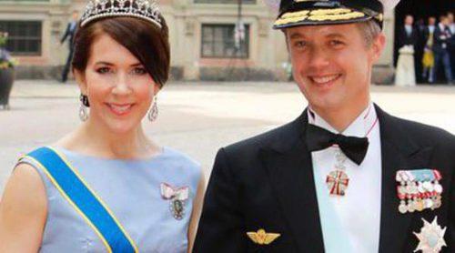 Noruega, Dinamarca, Holanda, Bélgica e Inglaterra: la realeza que sí asistió a la boda de Carlos Felipe de Suecia y Sofia Hellqvist