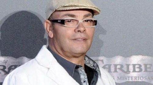 Muere Eduardo Cruz, padre de Penélope Cruz, a los 62 años